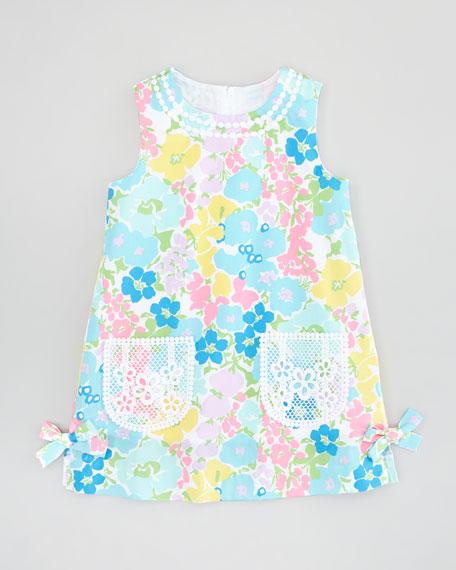 Spring Fling Little Lilly Dress
