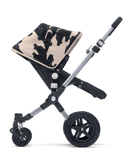 Bugaboo Andy Warhol Cameleon 3 Cars Tailored Fabric Set