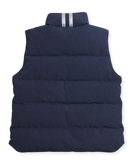 Youth Vanier Arctic-Tech Vest, XS-XL