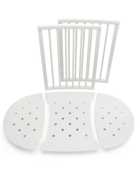 Stokke Sleepi Bed Extensions, White