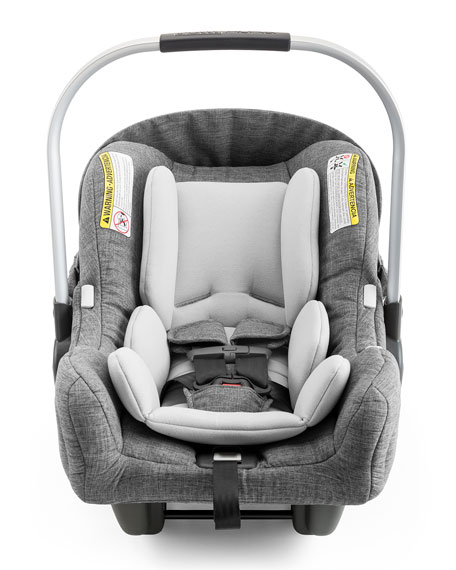 Stokke PIPA™ by Nuna® Car Seat & Base