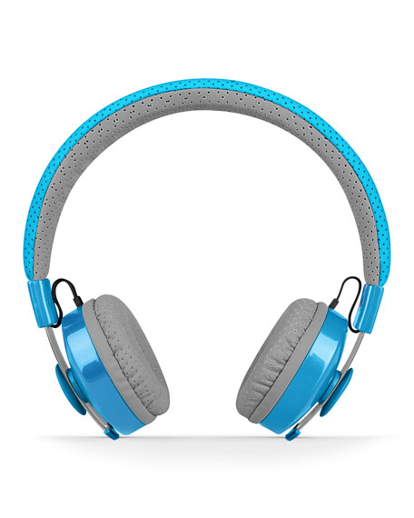 Kids wireless headphones earbuds - headphones for kids lil gadgets