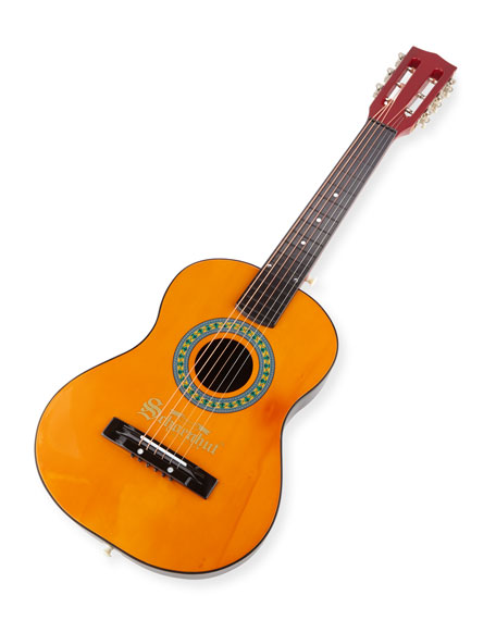 6-String Acoustic Guitar, Oak/Mahogany