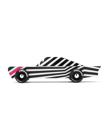 Candylab Toys Ghost Toy Car