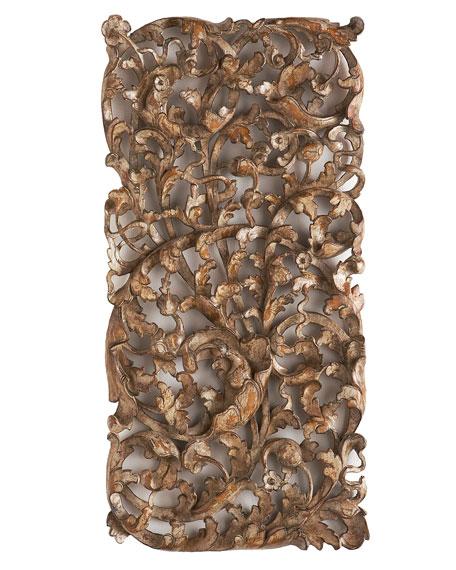 Tuscan Pine Panels
