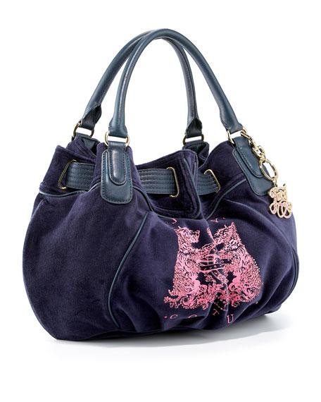 Scottie Bling Free Style Bag, Medium