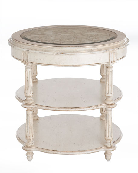 Caroline Side Table