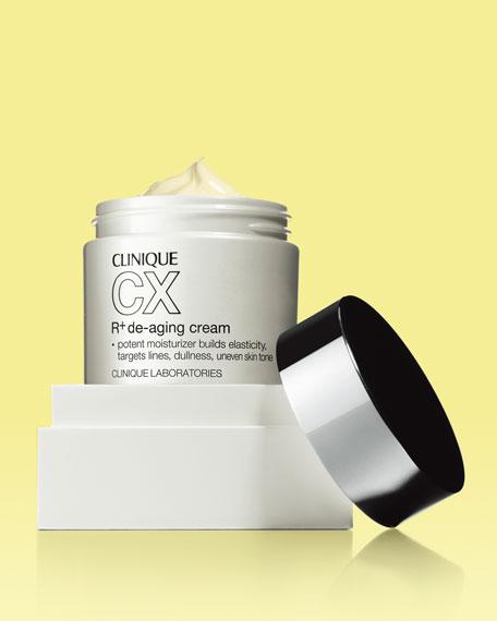 Exclusive CX R+ De-Aging Cream