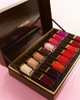 Tom Ford Beauty Exclusive 16 Color Nail Set