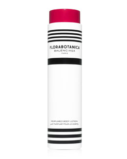 Balenciaga Florabotanica Perfumed Body Lotion 6.7oz