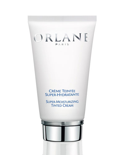 Orlane Tinted Moisturizing Cream