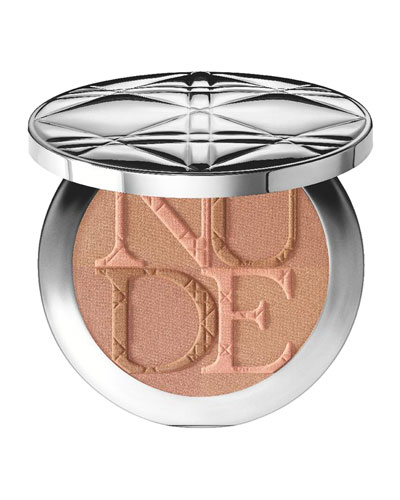 Dior Beauty Nude Tan Glow
