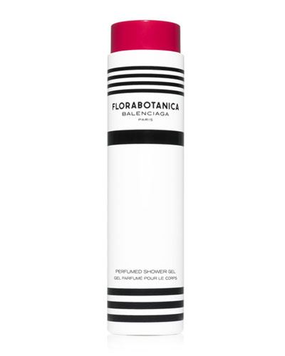 Balenciaga Florabotanica Perfumed Shower Gel 6.7oz