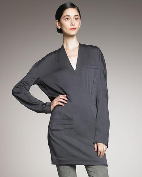 Mitchell Wrap Tunic/Dress