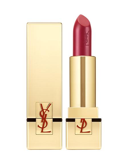 Yves Saint Laurent Rouge Pur Couture