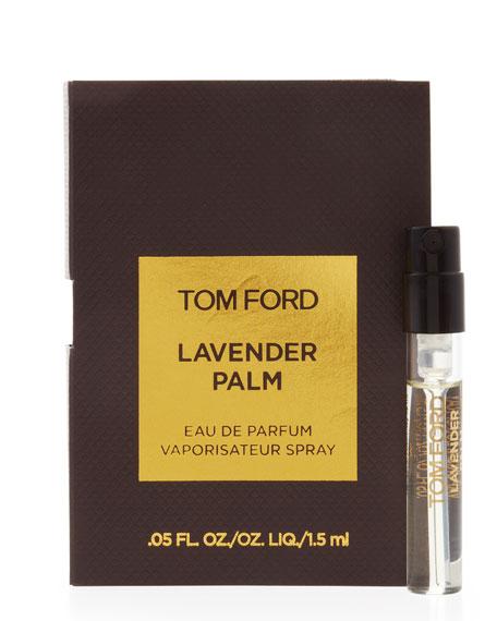 Lavender Palm Eau De Parfum