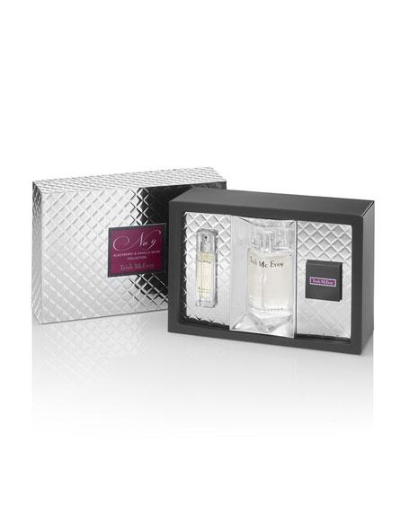 Number 9 Fragrance Set