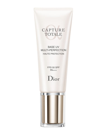 Capture Totale Base UV Multi-Perfection SPF 50, 40 mL