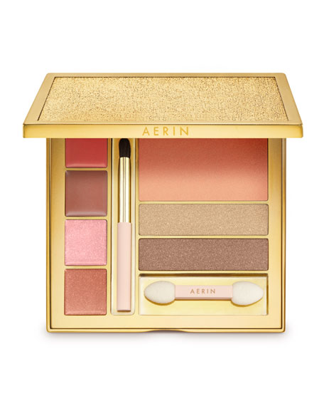 Limited Edition Summer Style Palette