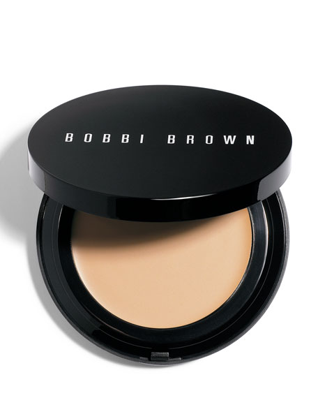 Oil-Free Even Finish Compact Foundation