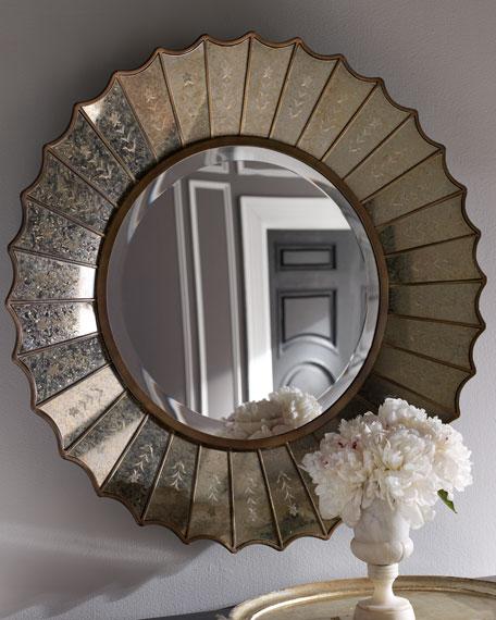 """""""Amberlyn"""" Mirror"""