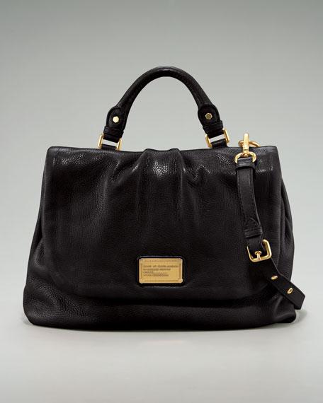 Classic Q High Schooly Bag