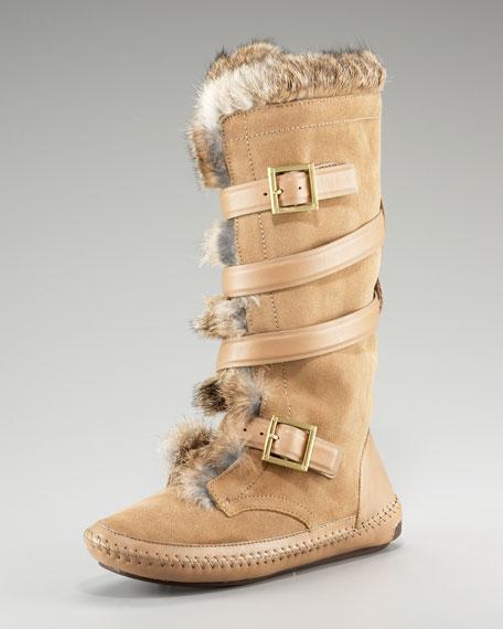 Rabbit Jaden Strappy Boot