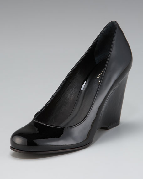 Buffy Patent Pump