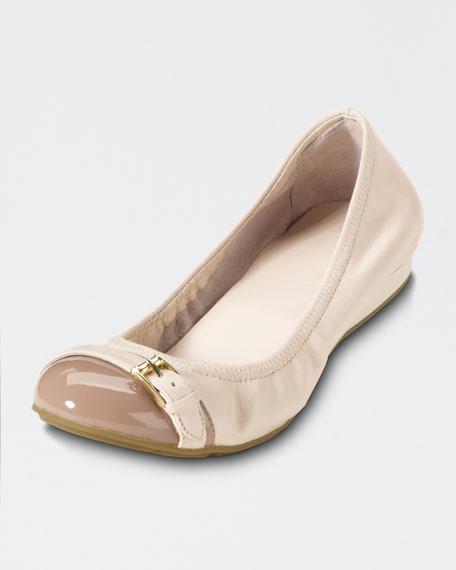 Air Reesa Ballerina Flat