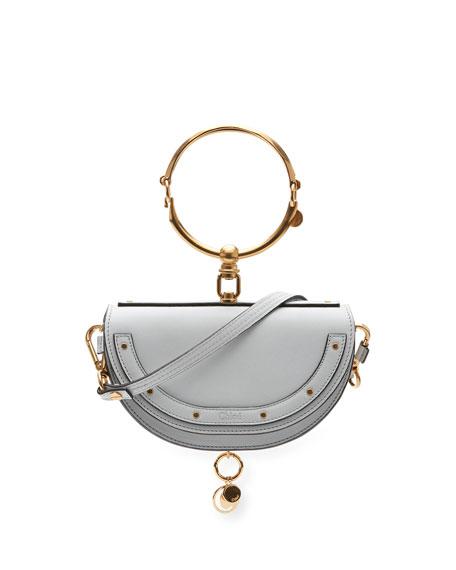 Chloe Nile Small Bracelet Minaudiere Bag