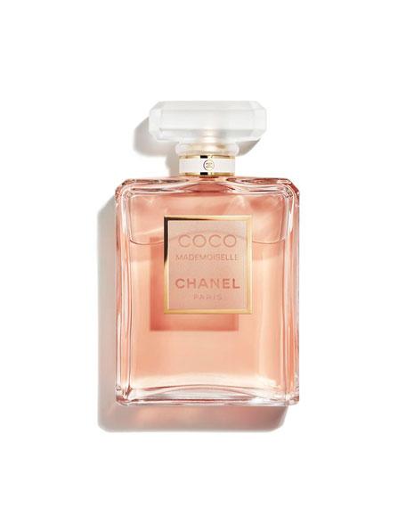 CHANEL <b>COCO MADEMOISELLE</b><br> Eau de Parfum Spray, 3.4 oz.