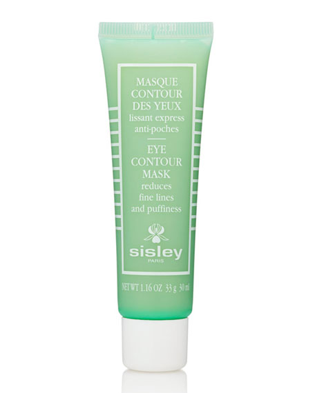Sisley-Paris Eye Contour Mask