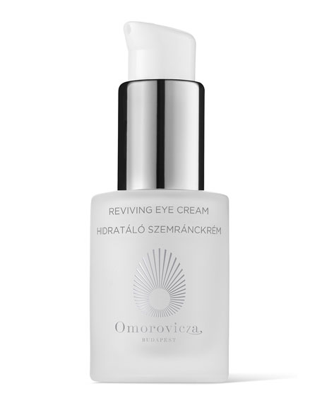Omorovicza Reviving Eye Cream, 15 mL