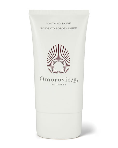 Omorovicza Soothing Shave Cream, 5.1 oz.