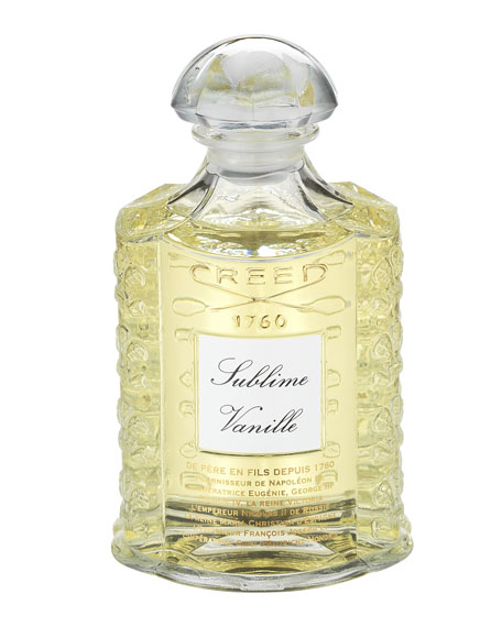 Sublime Vanille, 250 mL