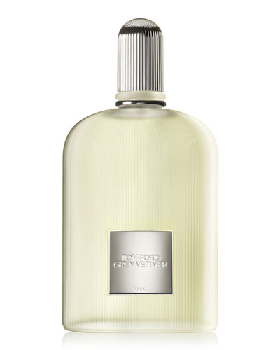 Grey Vetiver Eau de Parfum, 3.4 oz.