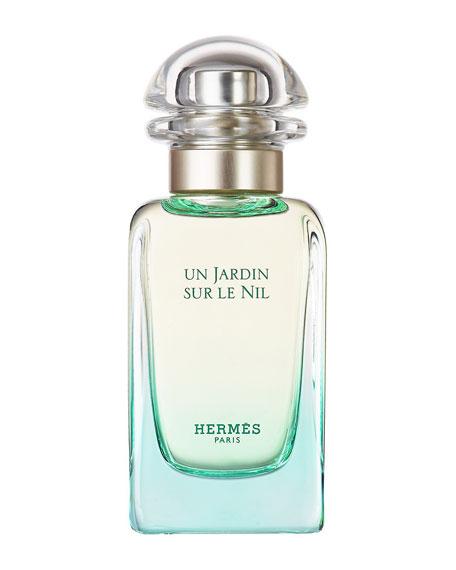Hermes UN JARDIN SUR LE NIL EAU DE TOILETTE SPRAY, 1.6 OZ./ 45 ML