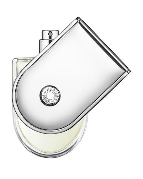 Hermès Voyage d'Hermès Eau de Toilette Refillable Natural Spray, 1.2 oz./ 35 mL