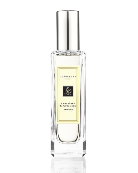 Jo Malone London Earl Grey & Cucumber Cologne, 1.0 oz./ 30 mL
