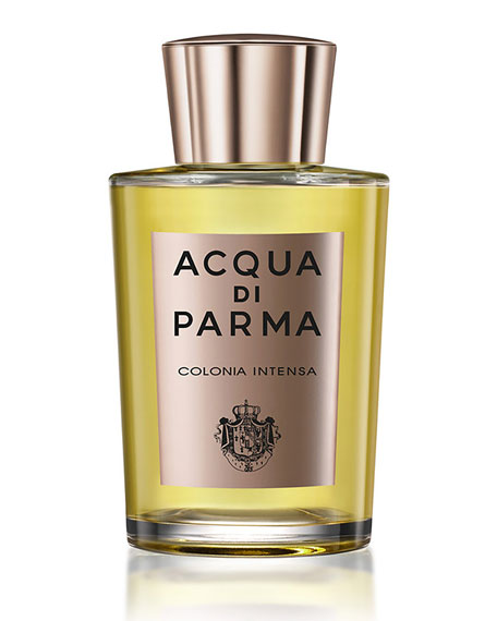 Acqua di Parma Colonia Intensa Eau de Cologne, 6.0 oz./ 180 mL