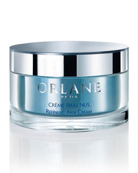 Orlane REFINING ARM CREAM, 6.8 OZ./ 200 ML