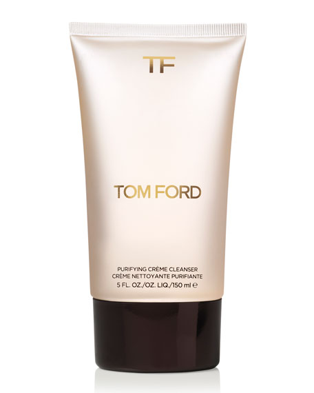 TOM FORD Purifying Creme Cleanser, 5.0 oz./ 150