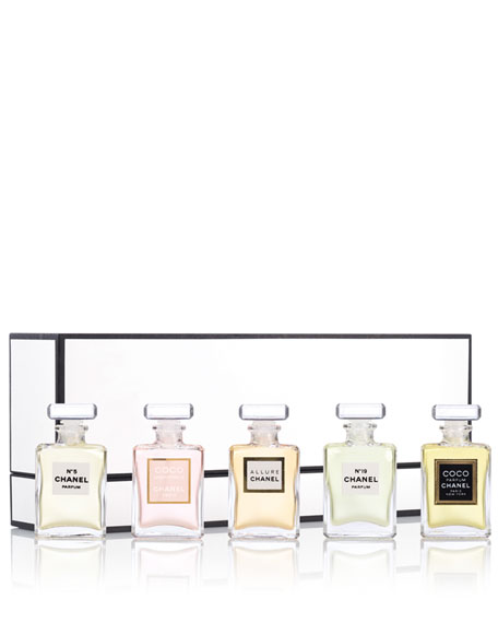 FRAGRANCE WARDROBE SET<br><br>Limited Edition