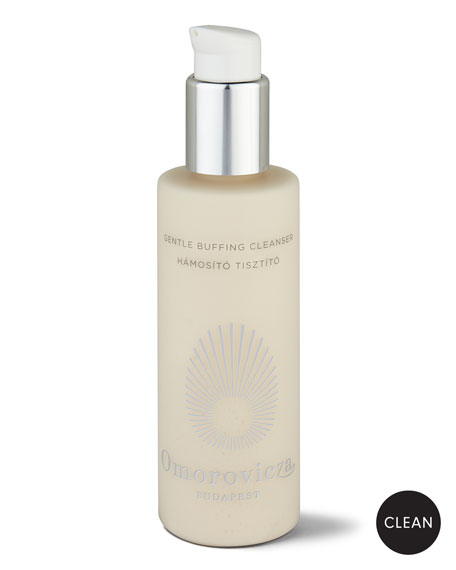 Omorovicza Gentle Buffing Cleanser, 5.07 oz.