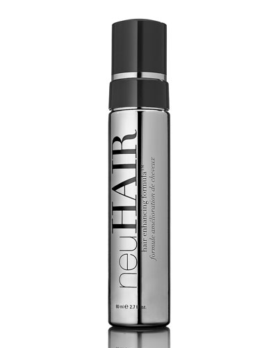 NeuLash by Skin Research Laboratories NeuHair Hair Enhancing Formula, 2.7oz