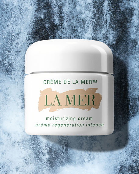 Crème de la Mer Moisturizing Cream, 3.4 oz.