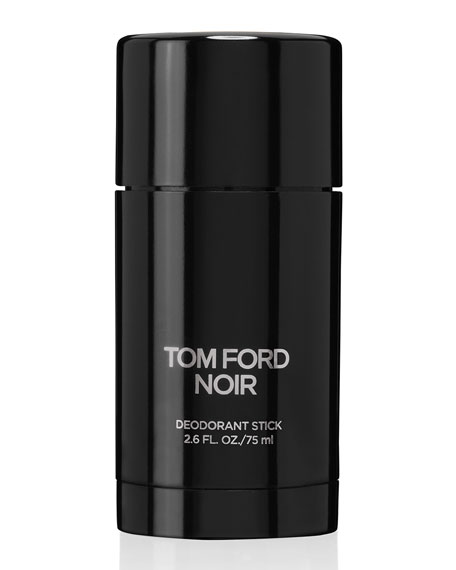 TOM FORD Noir Men's Deodorant Stick, 2.6 oz./