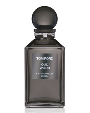 Tom Ford Oud Wood Decanter 8 5 Oz 250 Ml