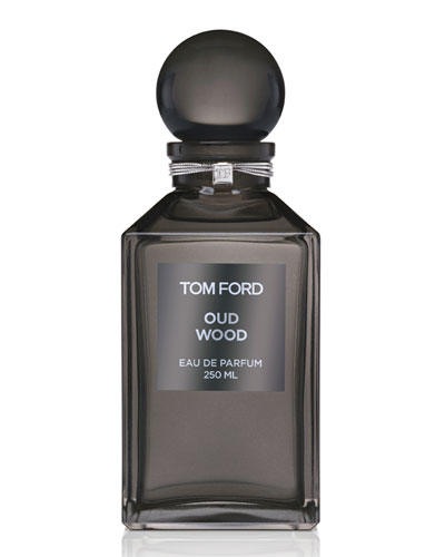 Oud Wood Decanter  8.5 oz./ 250 mL