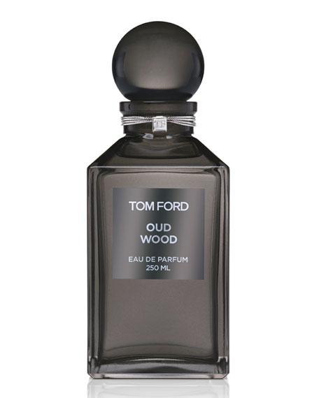 Oud Wood Decanter, 8.5 oz./ 250 mL